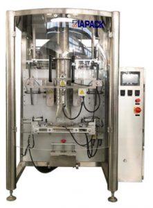 Autoamtic vertical bag forming filling sealing packaging machine