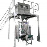 Automatic weighing packing filling sealing machine