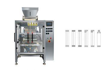 8 мөрийн олон мөр савлагааны мод чихрийн сав баглаа боодлын машин