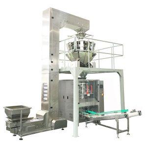 Автомат уут хүнсний сав баглаа боодлын тоног төхөөрөмж