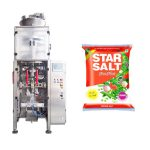Automatic granule product packaging machine