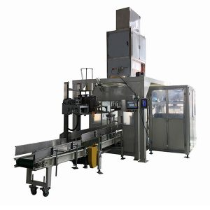 Автомат Granular Heavy Bag Packaging Machine