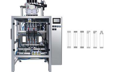 автомат олон эгнээ sachet мод нунтаг савлах машин