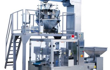 автомат кофе буурцагны хоол эргэлтэт цахилгаан товч уут сав баглаа боодлын машин