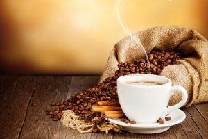Кофе ба цай