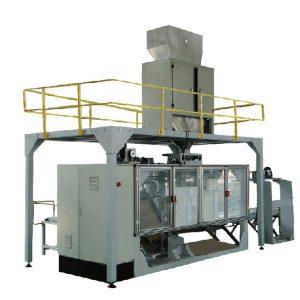 Өндөр автомат савлах машин, том нунтаг дүүргэгч, лацдан холбох шугам зэрэг хялбар ажиллагаатай