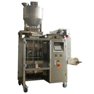 Олон-эгнээ Автомат Sauce Sachet Liquid Packing Machine