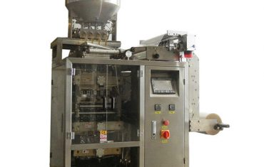 олон эгнээ автомат сумс sachet шингэн савлах машин