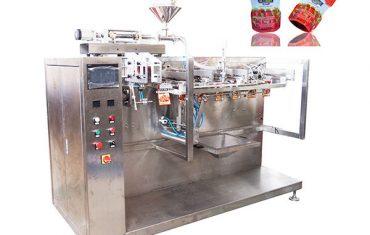 урьдчилан хийсэн уут кетчуп савлах машин