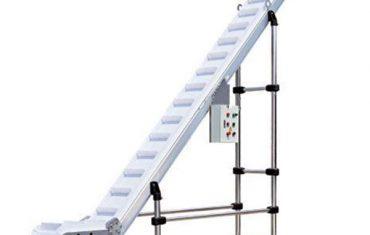 s-type cleat belt elevator