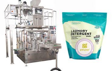 жижиг боржин чихэрлэг premade уут сав баглаа боодлын машин