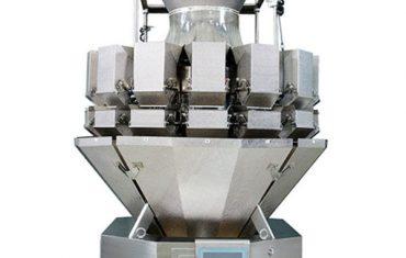 Худалдах нь zm14d50 олон хүнд жинтэй сав баглаа боодлын машин