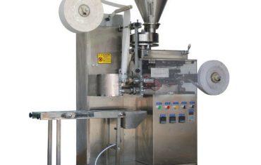 zt -12 автомат Цайны уут сав баглаа боодлын машин