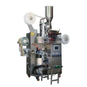 ZT-18 Автомат Цайны сав баглаа боодлын машин (шошго ба цаасан уутны хамт)