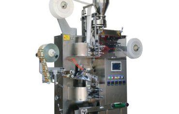 zt -18 автомат Цайны уут сав баглаа боодлын машин (хаяг ба цаасны гадна)