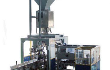 ztck-25 автоматжуулалтын багийн тэжээлийн сав баглаа боодлын машин