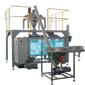 ZTCP-25L Автомат нэхмэлийн уут сав баглаа боодлын машин