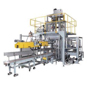 ZTCP-50P автомат хүнд уут нунтаг савлах машин