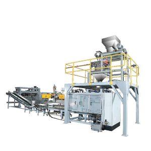ZTCP-50P Автомат нэхмэлийн сав баглаа боодлын машин